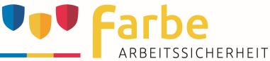 Logo Farbe-Arbeitssicherheit